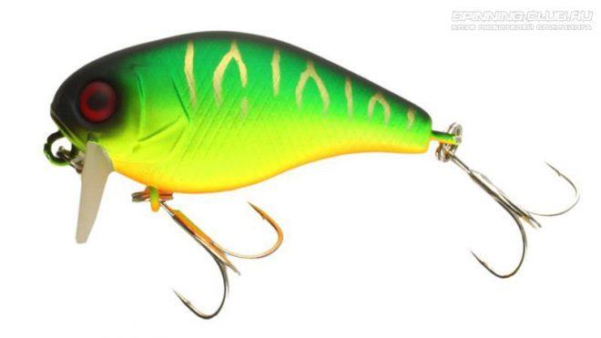 Воблер Jackall Chubby — классика спиннинговой рыбалки