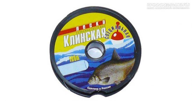 Леска Клинская – лучшие образцы отечественных монофилов