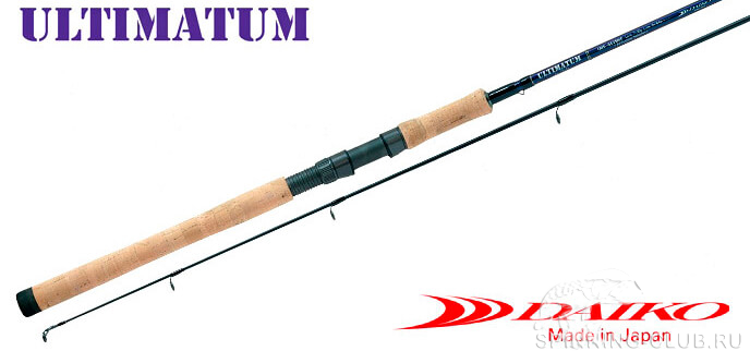 Daiko Ultimatum 962HMF